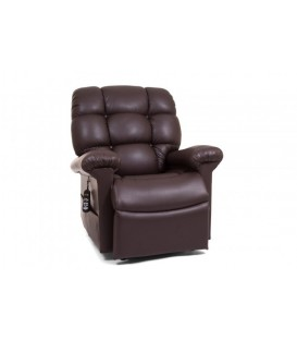 Golden PR-515 MLA Maxicomfort Cloud with Twilight Zero Gravity Lift Chair