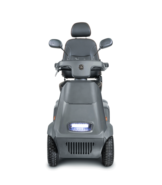 Afiscooter C4 4-Wheel Mobility Power Scooter