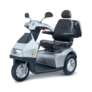 Afiscooter S3 3-Wheel Heavy Duty Power Mobility Scooter (450 lbs)