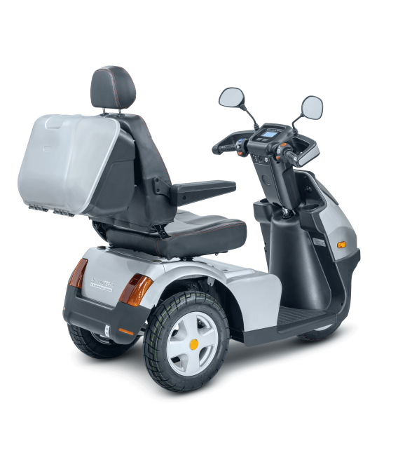 Afiscooter FTS3114 3 Wheel Scooter by Afikim model S3