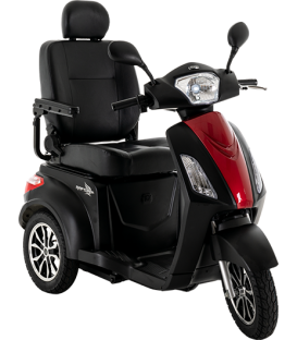 Pride Raptor 3-Wheel Scooter -R3-1700