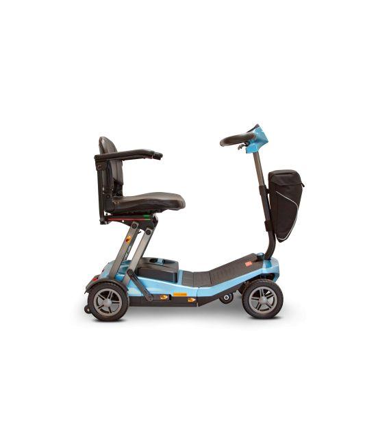 E-Wheels EW-REMO 4-Wheel Travel Scooter