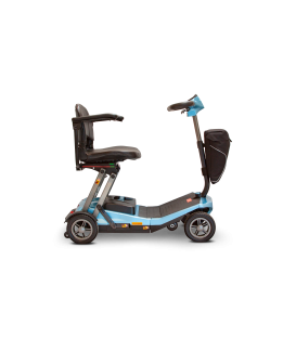 EWheels EW-REMO 4-Wheel Travel Scooter