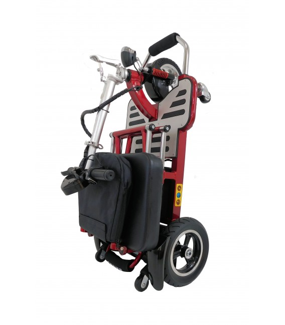 TRIAXE Cruze T3055 Folded Travel Scooter