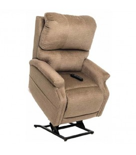 Pride VivaLift Escape True Infinite Position Reclining Lift Chair PLR-990i