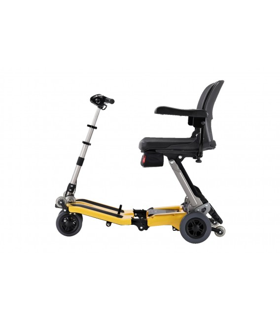 Luggie Standard 3 Wheel Scooter