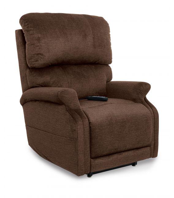 Pride VivaLift Escape True Infinite Position Reclining Lift Chair PLR-990i