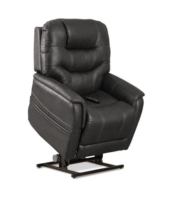 Pride VivaLift! Elegance Reclining Lift Chair - PLR975 Steel