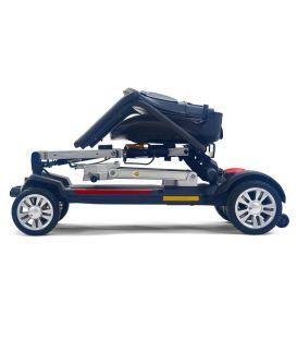 Golden Buzzaround 4-Wheel CarryOn Scooter GB120