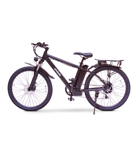 EWheels EW-Rugged 36 Volt Electric Mountain Bike