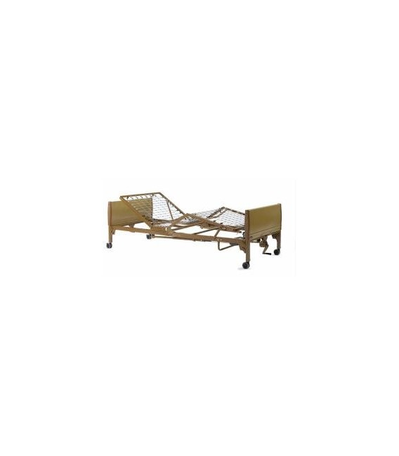 Invacare Semi-Electric Homecare Bed 5310IVC