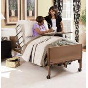 Invacare 5310IVC Semi-Electric Homecare Bed