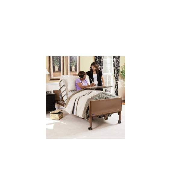 Invacare Full Electric Homecare Bed 5410IVC