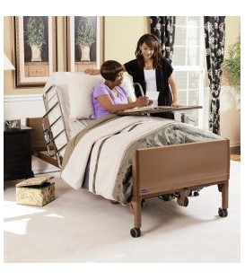 Invacare 5410IVC Full Electric Homecare Bed