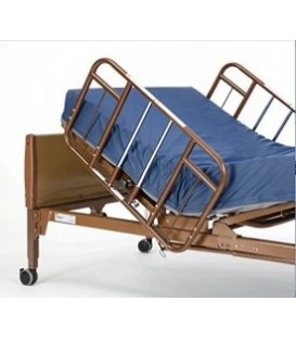 Invacare Full Electric Homecare Bed 5410LOW