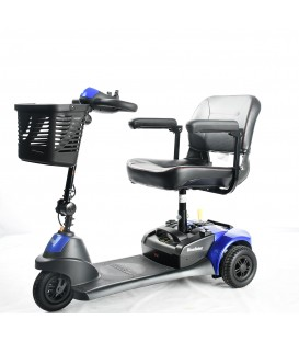 Merits S731A Roadster 3 3-Wheel Scooter