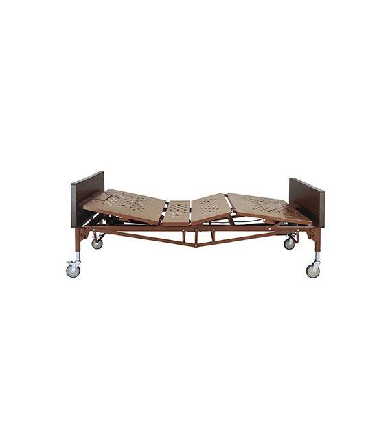 Merits B320 Sleep-Ease 600 Full Electric Bariatric Bed