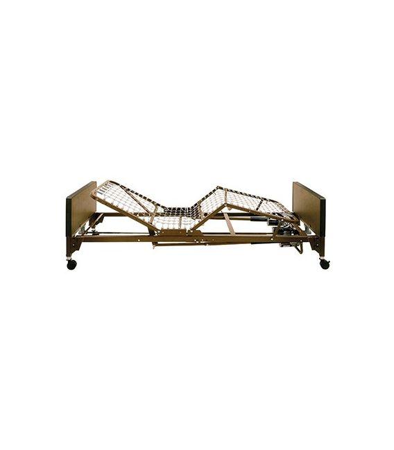 Merits B310 Sleep-Ease Deluxe Full Electric Bed