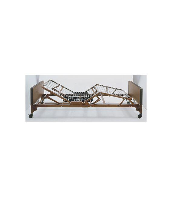 Merits B211 Sleep-Ease Essential One-Motor Semi-Electric Bed