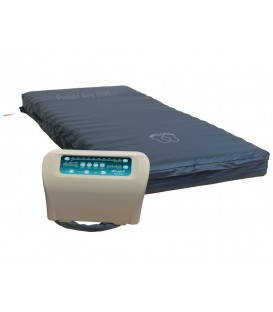 Protekt Aire 8000BA LAL/Alternating Pressure Bariatric Mattress System 660 lbs Capacity