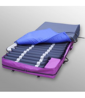 Universal Therapy System Alternating Air Replacement Mattress