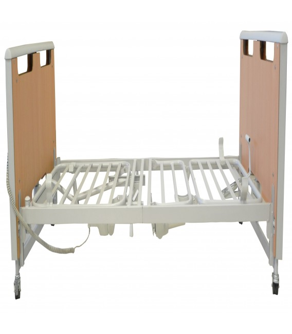 Invacare Etude Homecare Full Electric Bed
