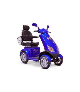 E-Wheels EW-72 Blue