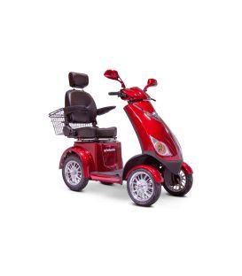 E-Wheels EW-72 Red