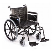 Invacare Tracer IV Custom Heavy Duty Wheelchair 450 lbs.