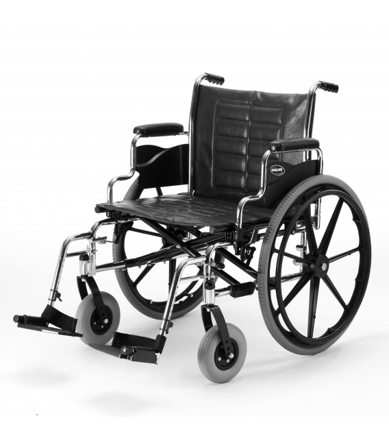 Invacare Tracer IV Wheelchair