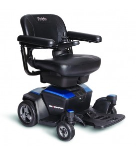 Pride Go Chair MED