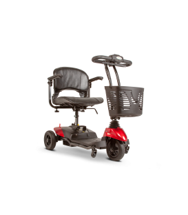 EWheels EW-M33 3-Wheel Travel Scooter