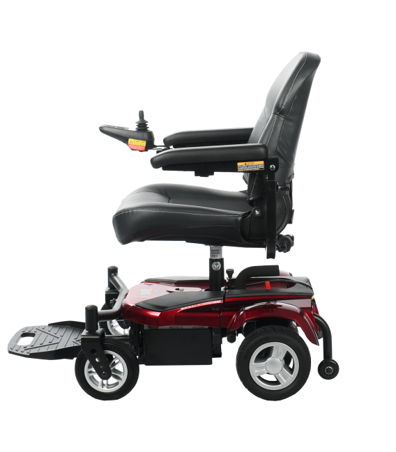 Merits EZ-GO Compact Power Chair