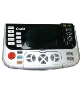 Osaki OS-4000T Main Remote