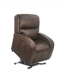 Golden PR761-MLA EZ Sleeper with Twilight Power Lift Recliner