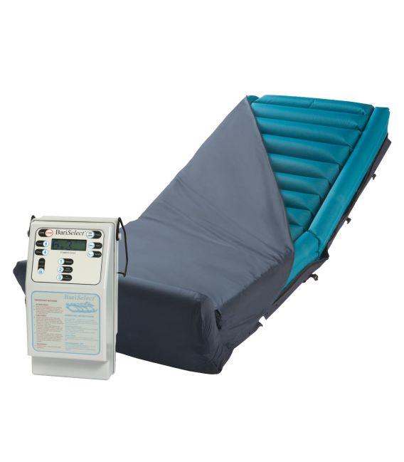 MOXI Bari Select Air Low Air Loss Mattress Replacement System