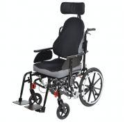 Kanga Adult Folding Tilt-in-Space Wheelchair