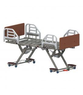 Drive Primecare P750 Bariatric Bed (750 lb Capacity)