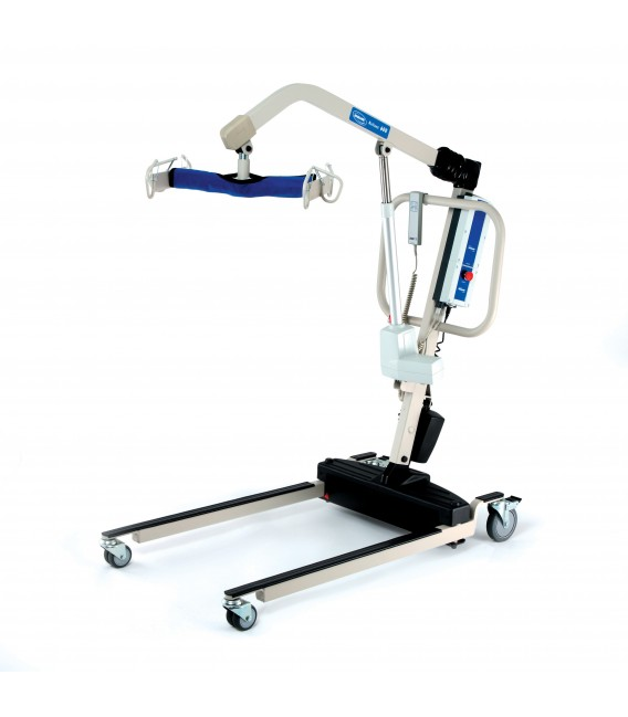 Invacare Reliant 600 with Power-Opening Base