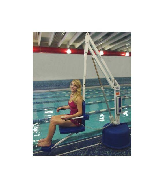Aqua Creek Revolution Pool Lift -No Anchor*
