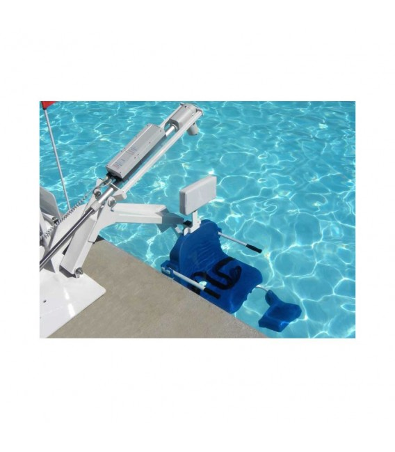 Aqua Creek Patriot Pool Lift