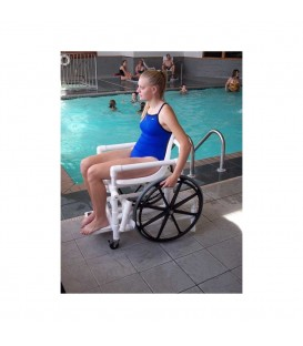 Aqua Creek Pool Access Chair