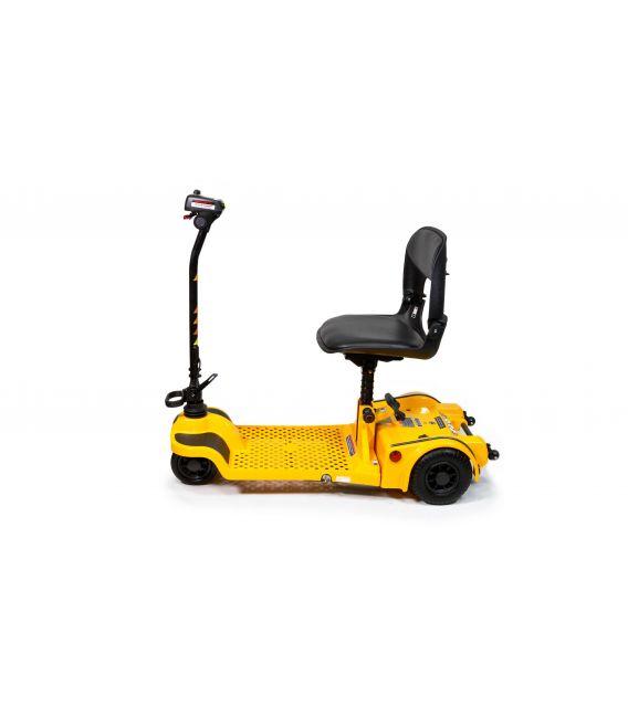 Echo Folding Scooter
