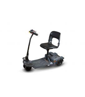 Echo Folding Scooter - Black