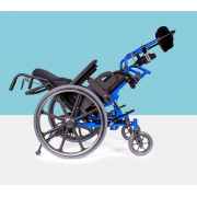 Future Mobility Orion II Special Edition Tilt-in-Space Tilting Wheelchair - SAVE up to $750