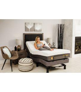 Harmony 3 Wireless Adjustable Base Bed