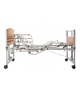 Harmony 8199 Homecare Bed