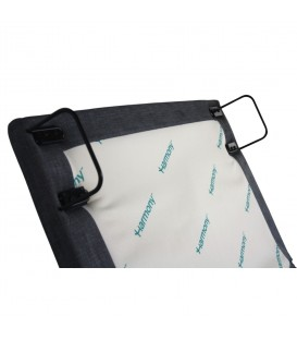 Harmony Hi-Low Wireless Adjustable Base Bed