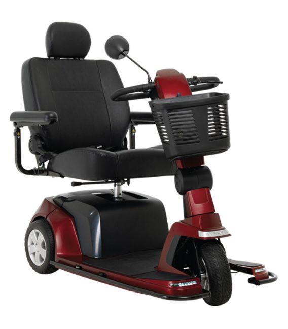 Maxima 3-Wheel