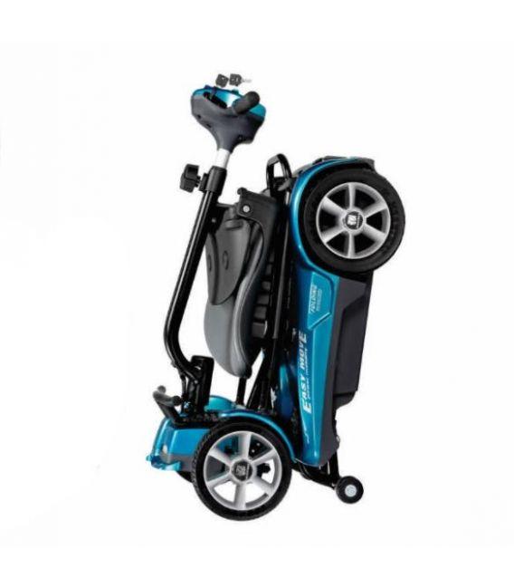 EV Rider Transport AF 4W 4-Wheel Scooter